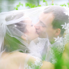 Wedding photographer Sergey Zhelamskiy (SergeyZhelamskiy). Photo of 12.07.2013