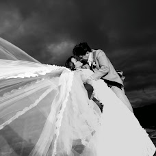 Wedding photographer Elia milena Baquero cruz (lidamilena). Photo of 15.04.2019