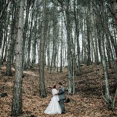 Wedding photographer Vasilis Moumkas (Vasilismoumkas). Photo of 02.03.2018