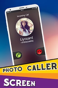 Photo caller Screen – HD Photo Caller ID App Download For Android 4
