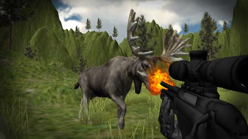 Deer Hunting Game Free Real Animal Hunter 1.2 de.gamequotes.net 4