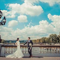 Wedding photographer Ken Tong (KENPROFOTO). Photo of 02.10.2019
