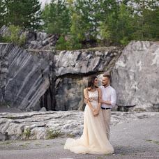 Wedding photographer Rinat Kuyshin (RinatKuyshin). Photo of 13.03.2018