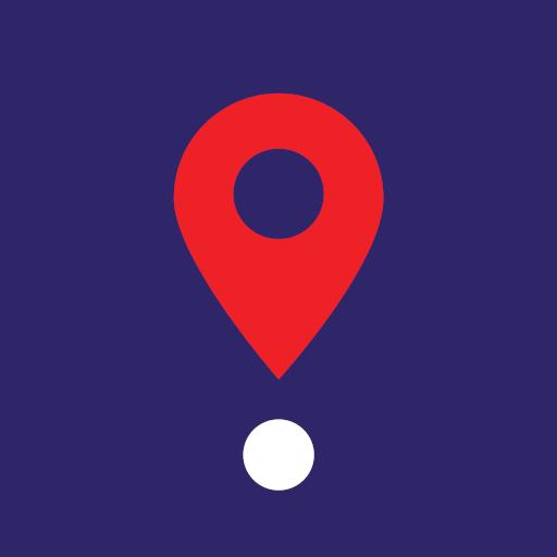 Android aplikacija Na Mapi
