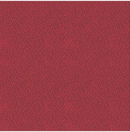 Bordsskärm Edge 2000x400 röd