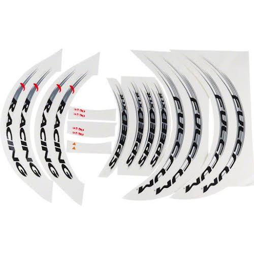 Fulcrum Speed XLR Dark Label Kit