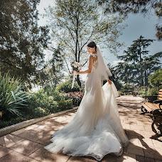 Wedding photographer Ekaterina Korzhenevskaya (kkfoto). Photo of 02.11.2016