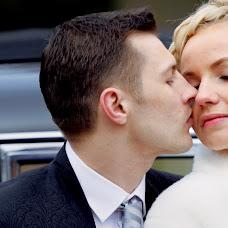 Wedding photographer Aleksey Kirsh (Adler). Photo of 03.06.2015