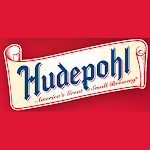 Logo for Hudepohl-Schoenling Brewing Company