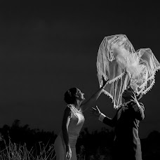 Wedding photographer Diego Erazo (diegoerazofotog). Photo of 07.04.2015