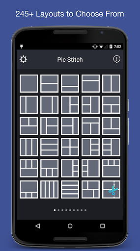 Download Pic Stitch - #1 Collage Maker For PC 2