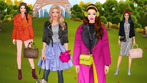 Fashion Trip: London, Paris, Milan, New York 1.0.4 screenshots 16