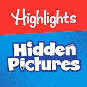 Tải Hidden Pictures Puzzles miễn phí