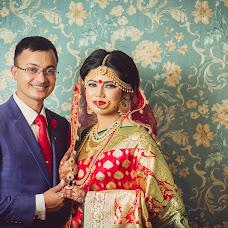 Wedding photographer Zahidul Alam (zahid). Photo of 02.04.2018