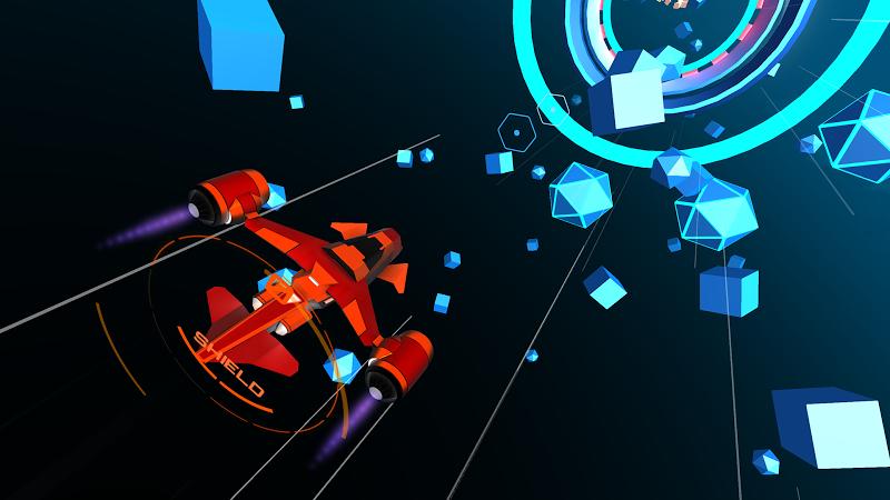 Space Maze : Beyond Infinity v2.0.1