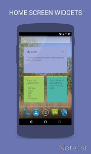 Note list – Notes & Reminders v4.14 [Pro] APK 2