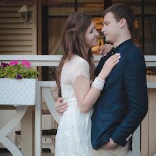 Wedding photographer Valentina Ermilova (wwerm1510). Photo of 11.08.2017