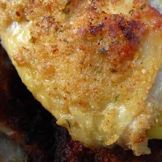 Thai Fried Chicken.