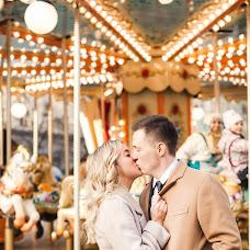 Wedding photographer Anastasiya Andreeva (AndreevaNastis). Photo of 25.10.2018