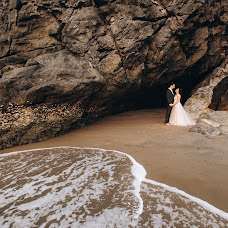 Wedding photographer Artur Grabovskiy (Grabovsky). Photo of 26.01.2018