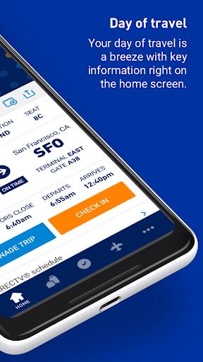 JetBlue - Book & manage trips 4.16.1 screenshots 2