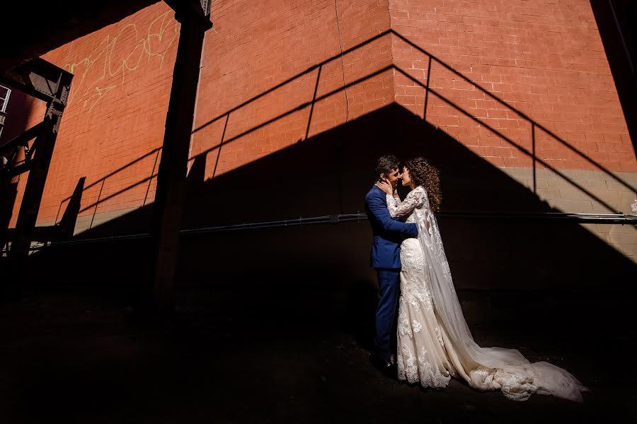 Wedding photographer Milan Lazic (wsphotography). Photo of 21.10.2020