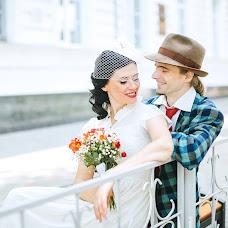 Wedding photographer Dasha Samarceva (samartseva). Photo of 05.01.2017