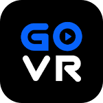 Go VR Player -3D 360 cardboard Icon