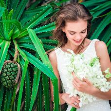 Wedding photographer Yulya Guseva (gusevaphoto). Photo of 21.02.2018