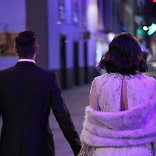 Wedding photographer Corina Barrios (Corinafotografia). Photo of 12.01.2017