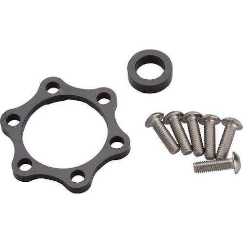 Problem Solvers Booster Rear Wheel Adaptor Kit 6mm