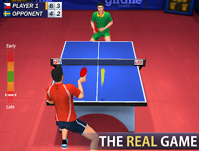 Table Tennis Apk Download For Android 7