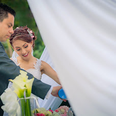 Wedding photographer Oscar Ossorio (OscarOssorio). Photo of 04.01.2018