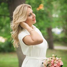 Wedding photographer Alla Markelova (alla). Photo of 06.07.2018