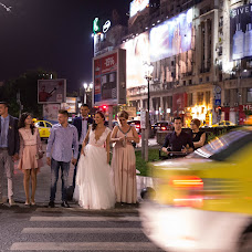 Wedding photographer Anca Rancea (rancea). Photo of 12.08.2016