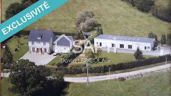 maison à Le Mesnil-Eury (50)