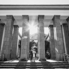 Wedding photographer Andrey Semchenko (Semchenko). Photo of 17.10.2017