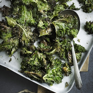 Kale And Sesame Oil Recipes