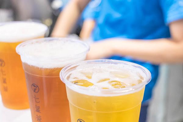 七盞茶 南京店