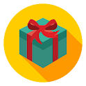 Birthday calendar (Upcoming) icon