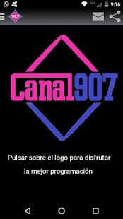 Radio Comunicar - náhled