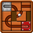Unblock Ball ✪ Slide Puzzle icon
