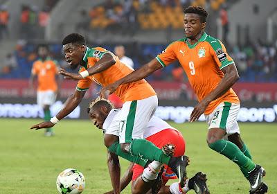 Qualifications pour le Mondial 2022 : Le Cameroun ou la Côte d'Ivoire passera à la trappe