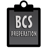 BCS Exam Preparation