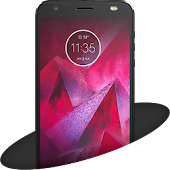 Theme Moto Z2 Force Motorola Android APK Download Free By Launchers Inc