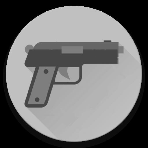 How To Draw -Guns 遊戲 App LOGO-硬是要APP