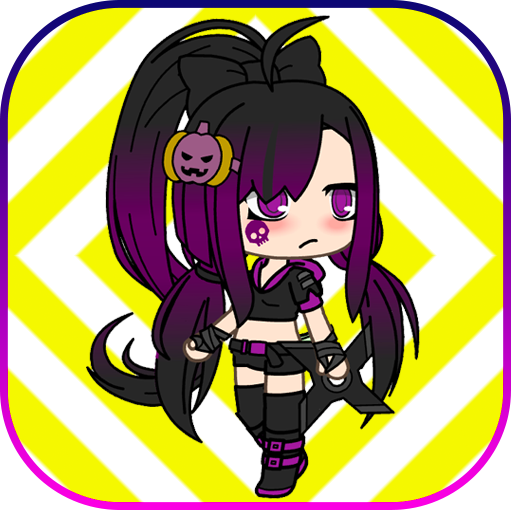 Icon for Gacha WAStickers