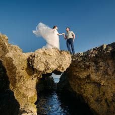Wedding photographer Anatoliy Pismenyuk (Oriental). Photo of 21.06.2018