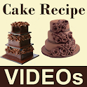 Cake Making Recipe VIDEOs icon