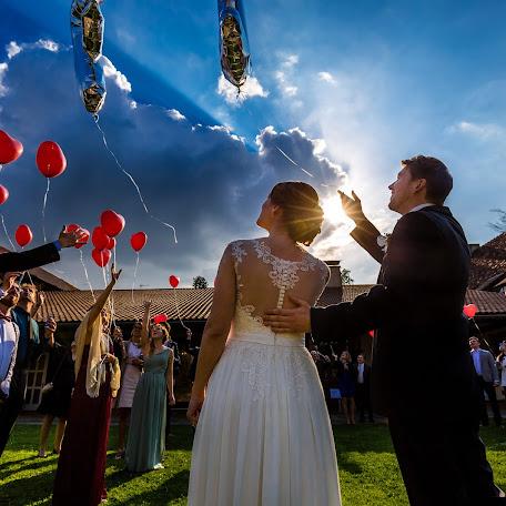 Wedding photographer Benjamin Van husen (benjaminvanhusen). Photo of 23.01.2018